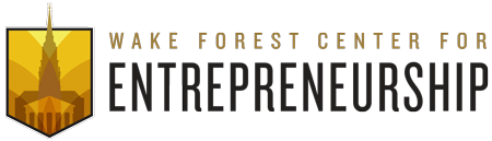 Center for Entrepreneurship at Wake Forest University